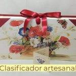 clasificador artesanal