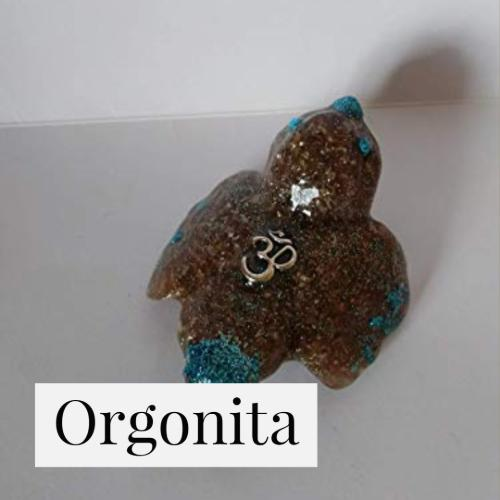 orgonita