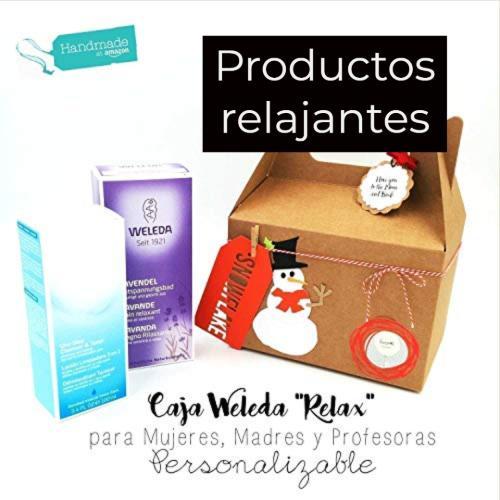 productos relajantes